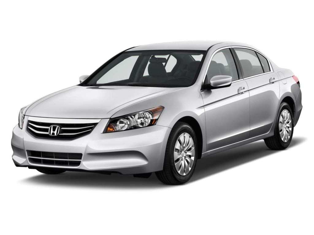 honda accord versus ford fusion which is the best buy