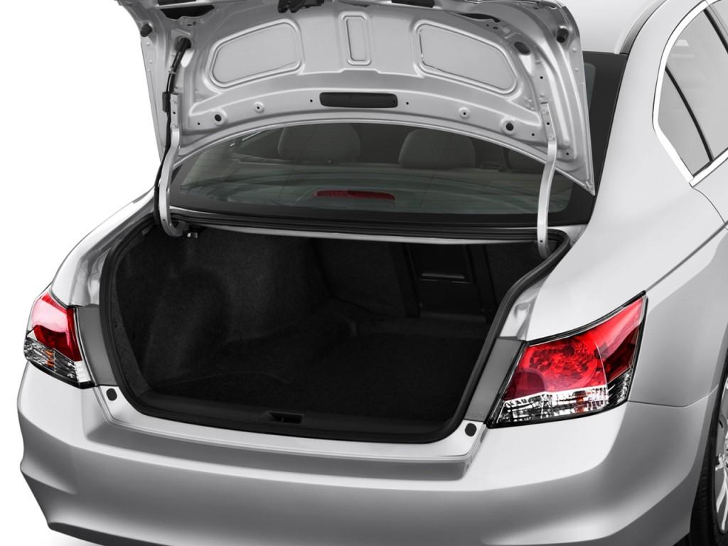 2011 Honda Accord For Sale >> Image: 2011 Honda Accord Sedan 4-door I4 Auto LX Trunk ...