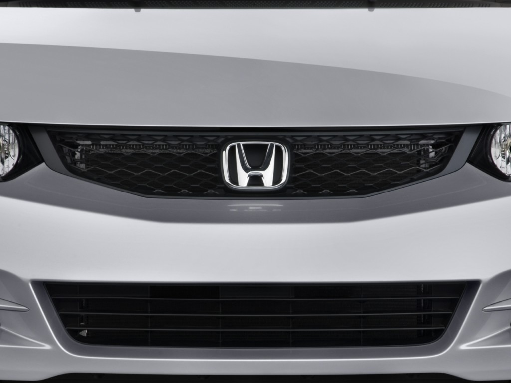 Image 2011 Honda Civic Coupe 2 Door Auto Lx Grille Size