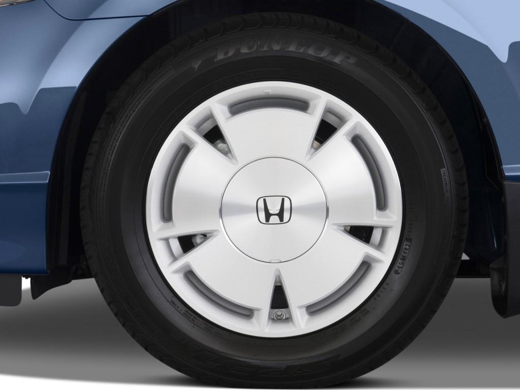 Image 2011 Honda Civic Hybrid Wheel Cap Size 1024 X 768