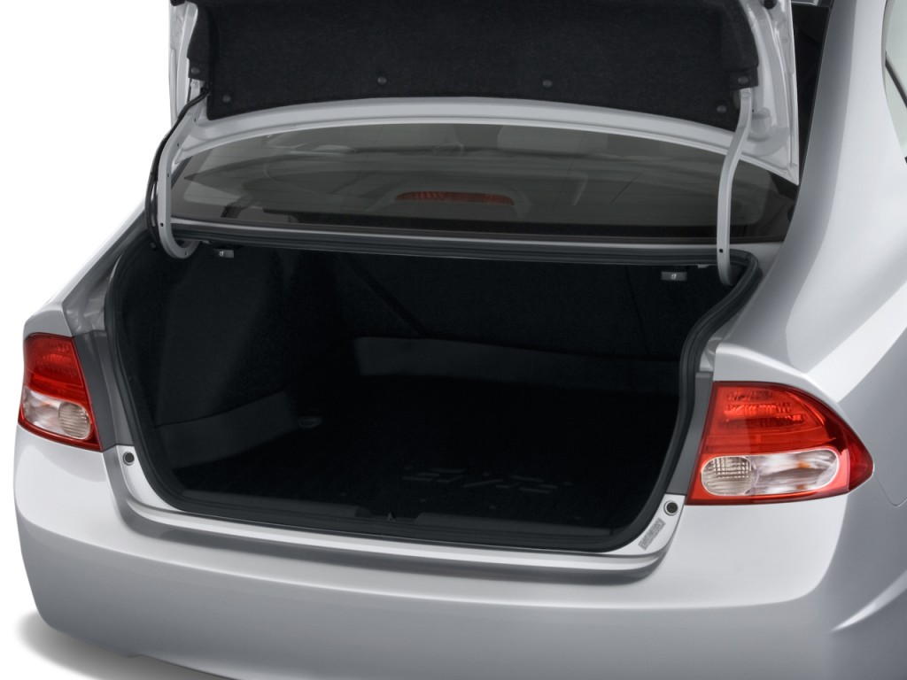 image 2011 honda civic sedan 4 door auto ex l trunk size. Black Bedroom Furniture Sets. Home Design Ideas