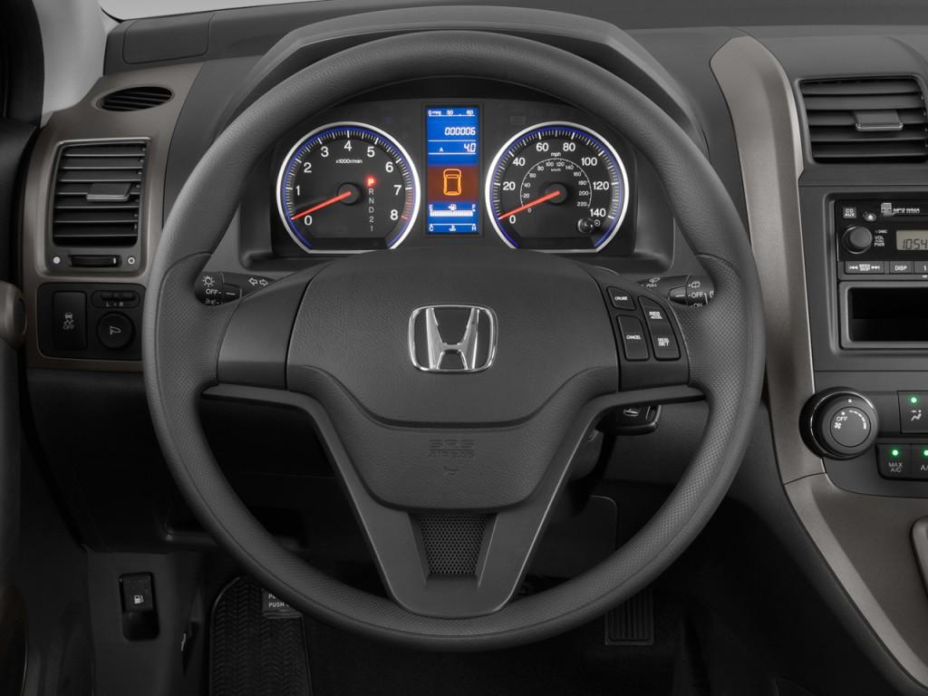 Image 2011 honda cr v 2wd 5dr lx steering wheel size for 2011 honda crv motor oil type