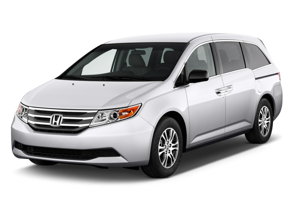 2011 Honda Odyssey Review, Ratings, Specs, Prices, And Photos   The Car  Connection