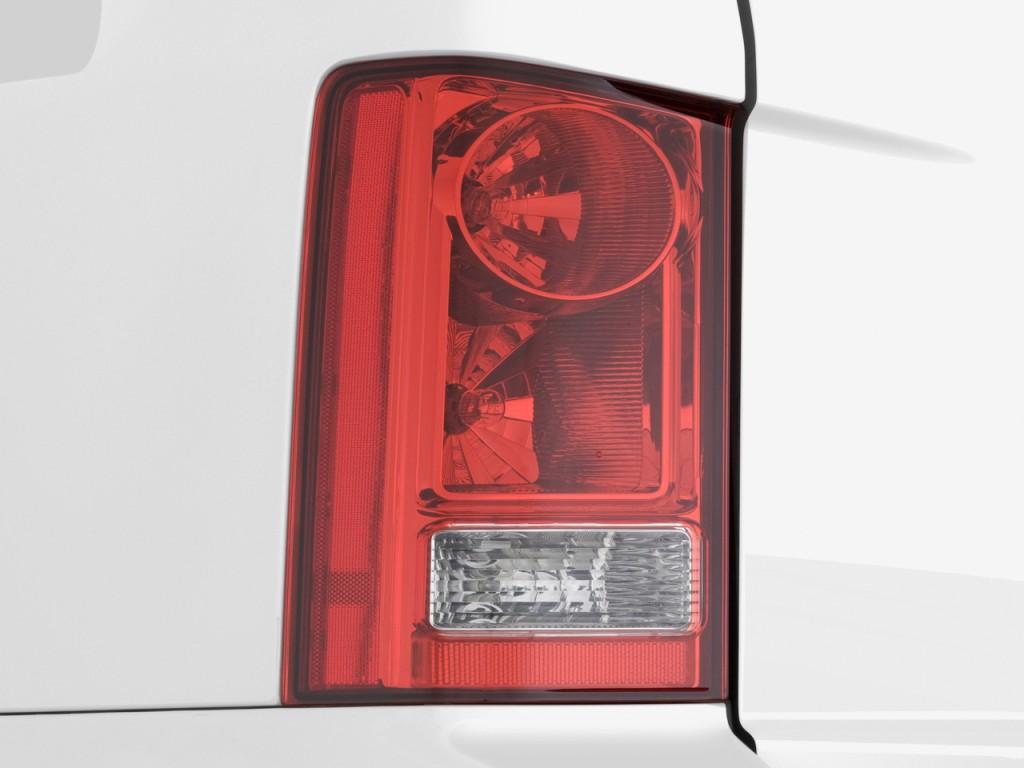 Image 2011 Honda Pilot 2wd 4 Door Ex L W Res Tail Light