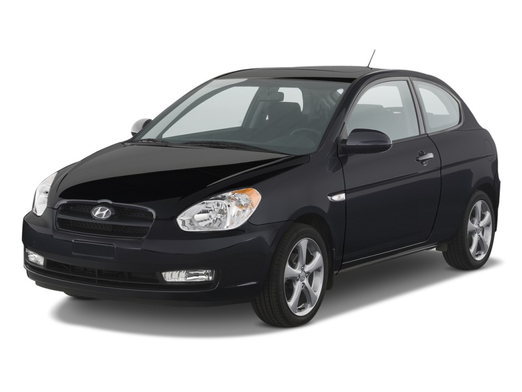 Wonderful 2011 Hyundai Accent Review, Ratings, Specs, Prices, And Photos   The Car  Connection