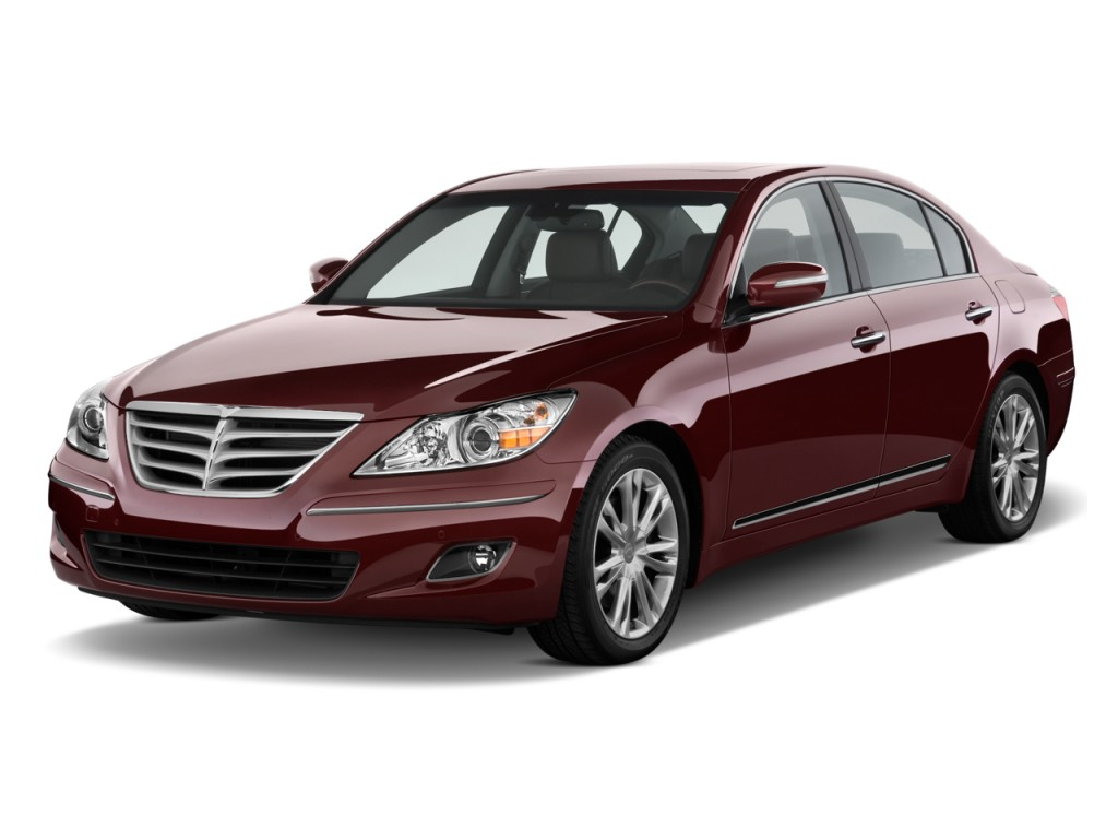 2011 Hyundai Genesis Review, Ratings, Specs, Prices, And Photos   The Car  Connection