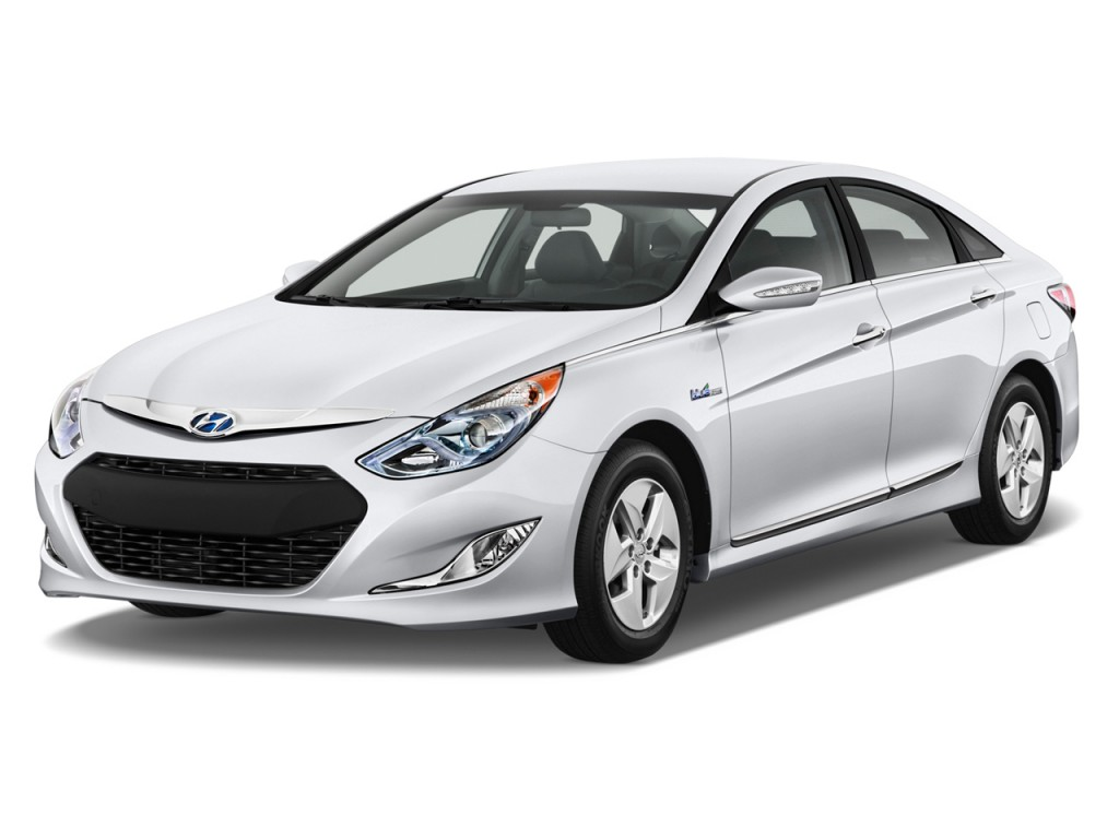 2011 Hyundai Sonata Review, Ratings, Specs, Prices, And Photos   The Car  Connection