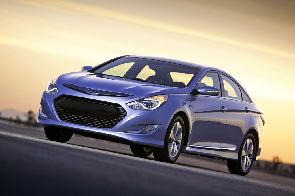 2011 Hyundai Sonata Hybrid Review, Ratings, Specs, Prices, And Photos   The  Car Connection
