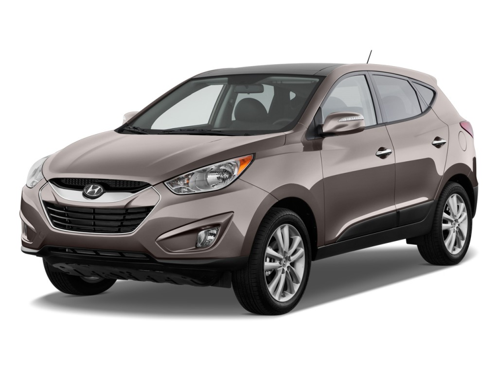 Charming 2011 Hyundai Tucson Review, Ratings, Specs, Prices, And Photos   The Car  Connection