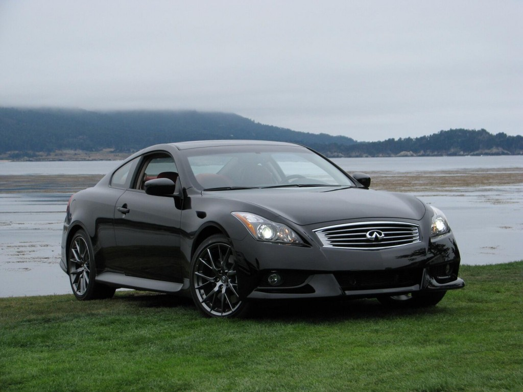 image 2011 infiniti g37 coupe ipl live from pebble beach size 1024 x 768 type gif posted. Black Bedroom Furniture Sets. Home Design Ideas