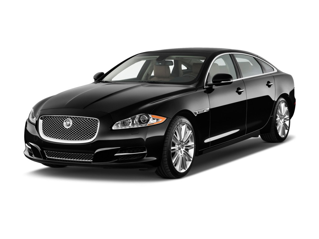 Superb 2011 Jaguar XJ Review, Ratings, Specs, Prices, And Photos   The Car  Connection