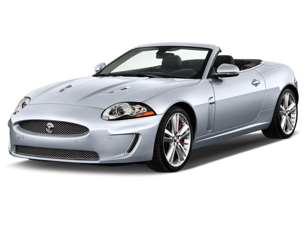 2011 Jaguar Xk Review Ratings Specs Prices And Photos The Car Connection