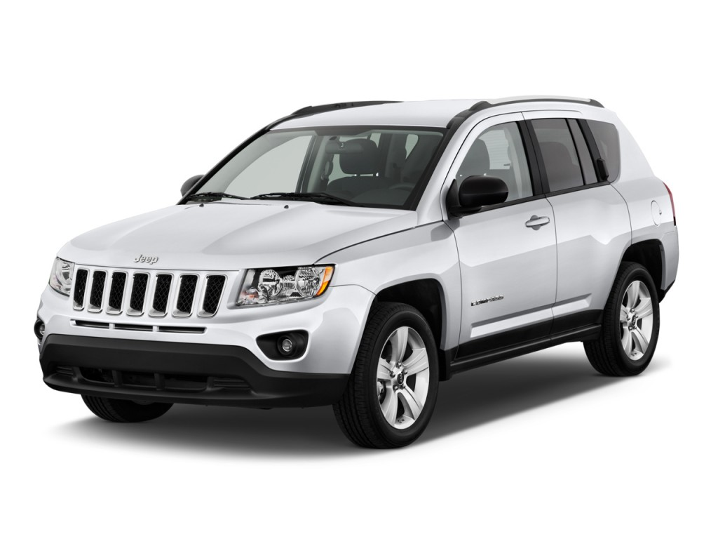 2011 Jeep Compass Review, Ratings, Specs, Prices, And Photos   The Car  Connection