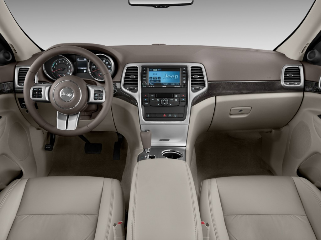 image 2011 jeep grand cherokee 4wd 4 door laredo dashboard size 1024 x 768 type gif posted. Black Bedroom Furniture Sets. Home Design Ideas