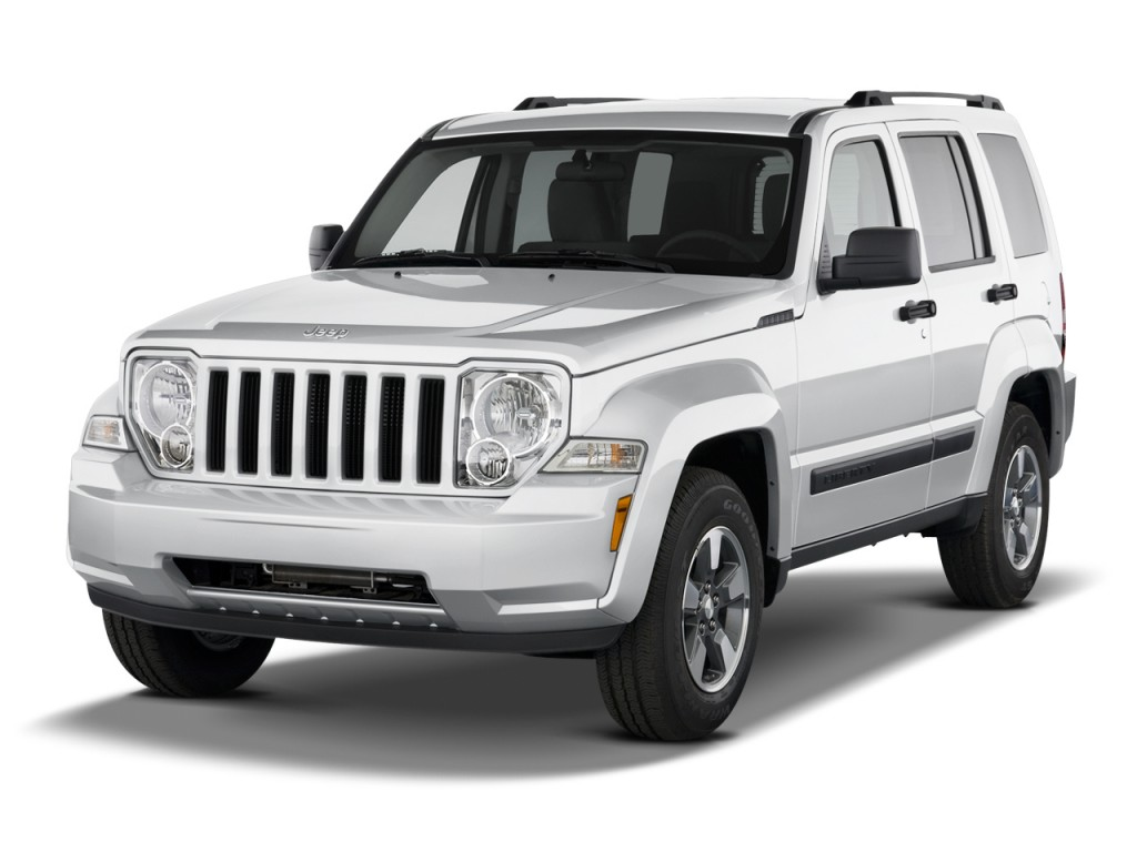 New And Used Jeep Liberty: Prices, Photos, Reviews, Specs   The Car  Connection
