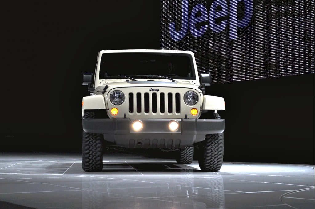 Image: 2011 Jeep Wrangler Mojave, size: 1024 x 680, type ...