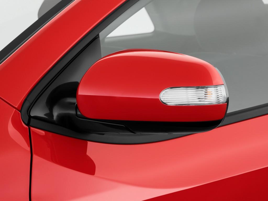 Image 2011 Kia Forte Koup 2 Door Coupe Auto Sx Mirror