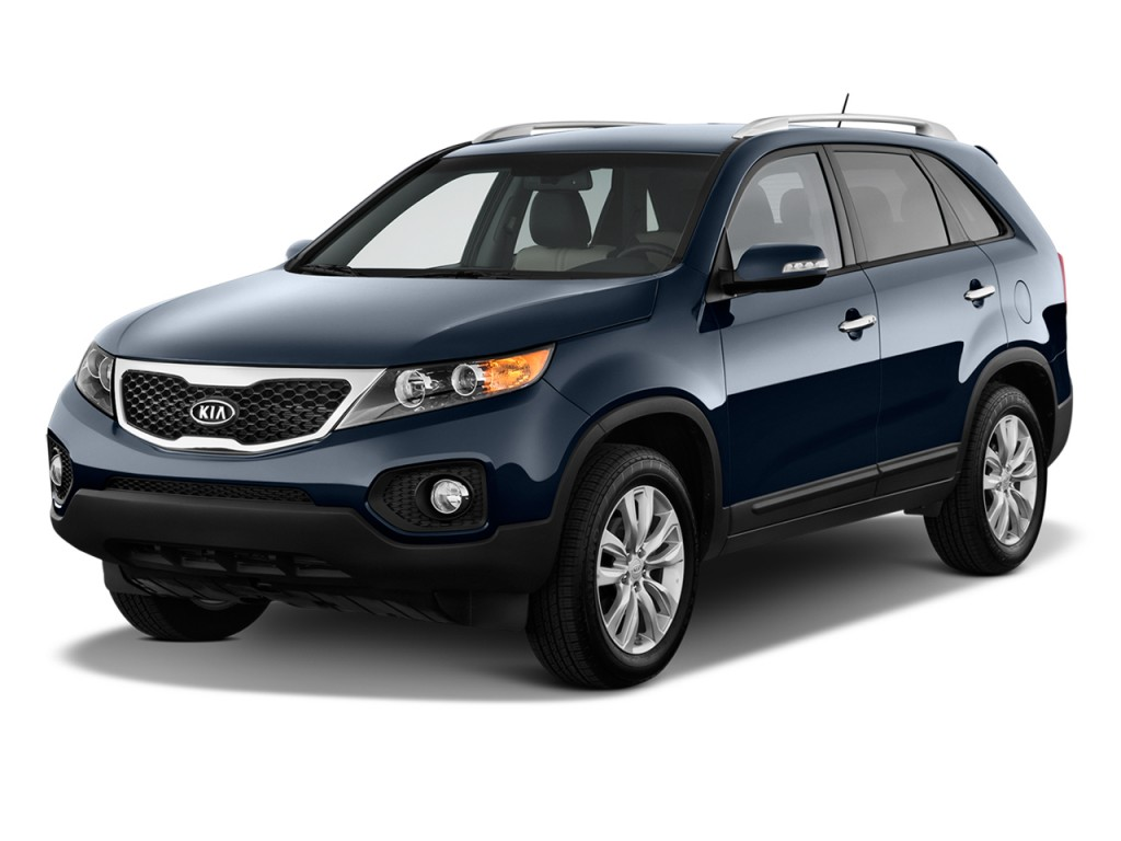 2011 Kia Sorento Review, Ratings, Specs, Prices, And Photos   The Car  Connection