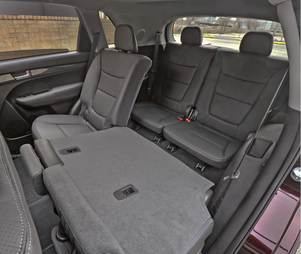 Image: 2011 Kia Sorento SX, Size: 1024 X 863, Type: Gif
