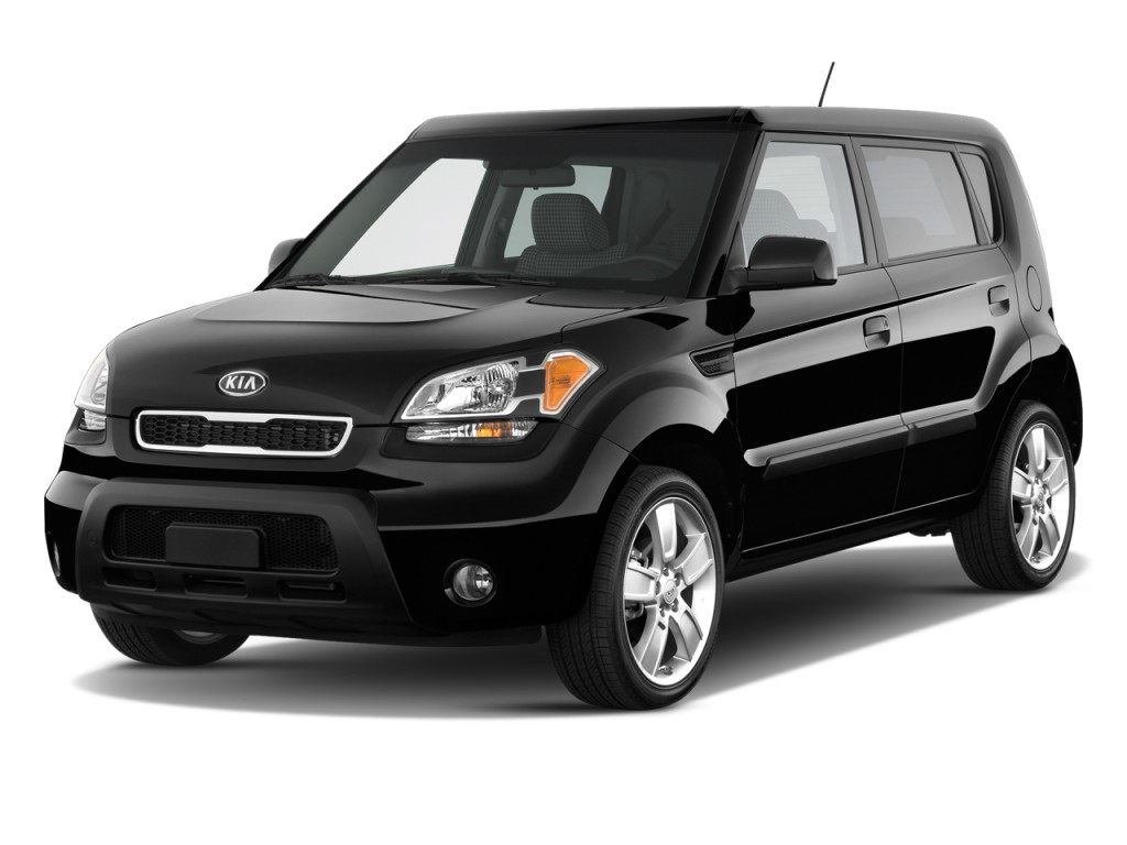 2011 kia soul review ratings specs prices and photos the car rh thecarconnection com Interior Kia Soul 2010 Manual 2010 Kia Soul Sport Review