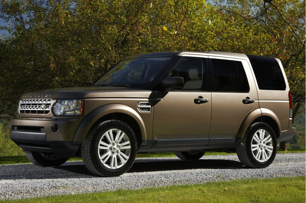 Land Rover Lr4 For Sale The Car Connection Autos Post