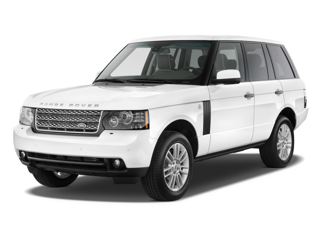 2011 Land Rover Range Rover Review, Ratings, Specs, Prices, and ...