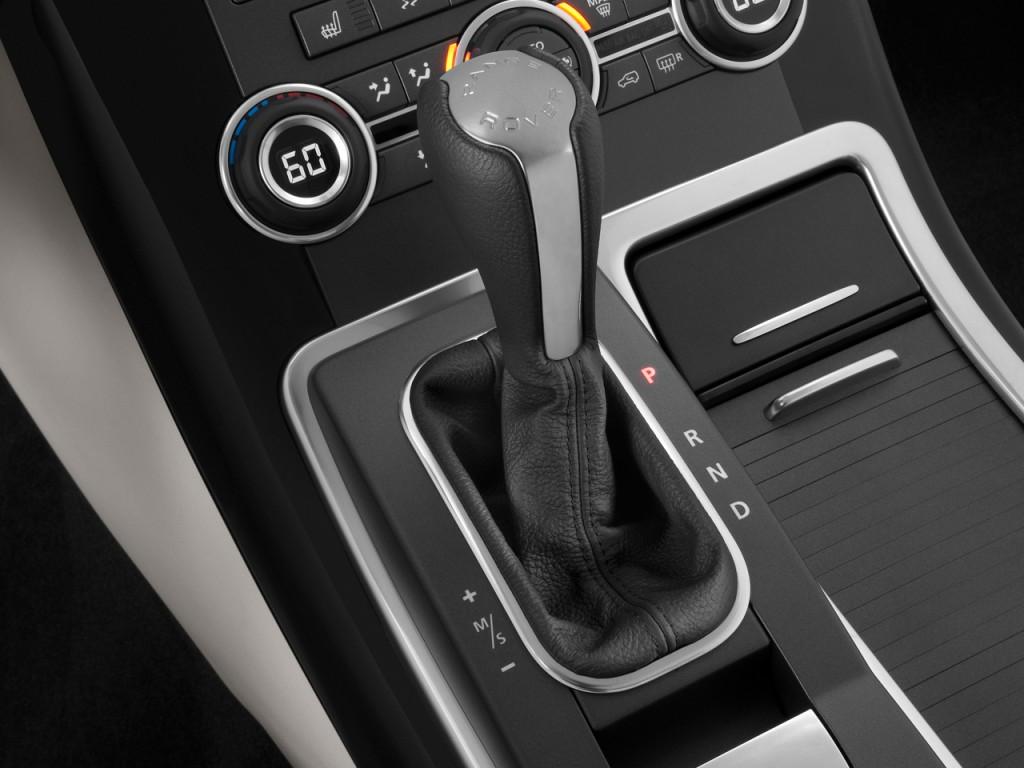 Image 2011 Land Rover Range Rover Sport 4wd 4 Door Hse