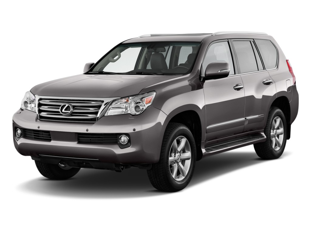 Charming 2011 Lexus GX Review, Ratings, Specs, Prices, And Photos   The Car  Connection