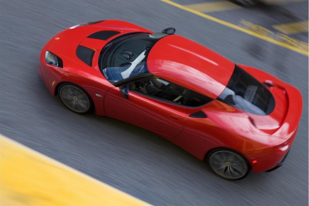 Image: 2011 Lotus Evora S , size: 1024 x 682, type: gif ...