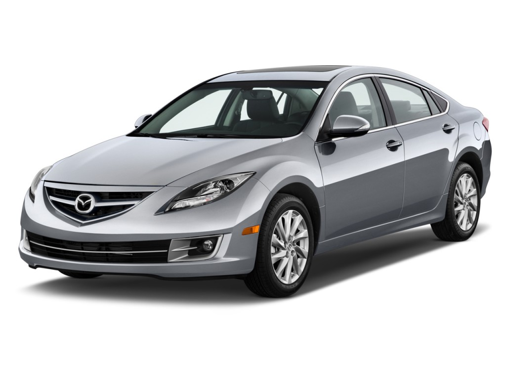 2011 Mazda MAZDA6 Review, Ratings, Specs, Prices, and Photos - The