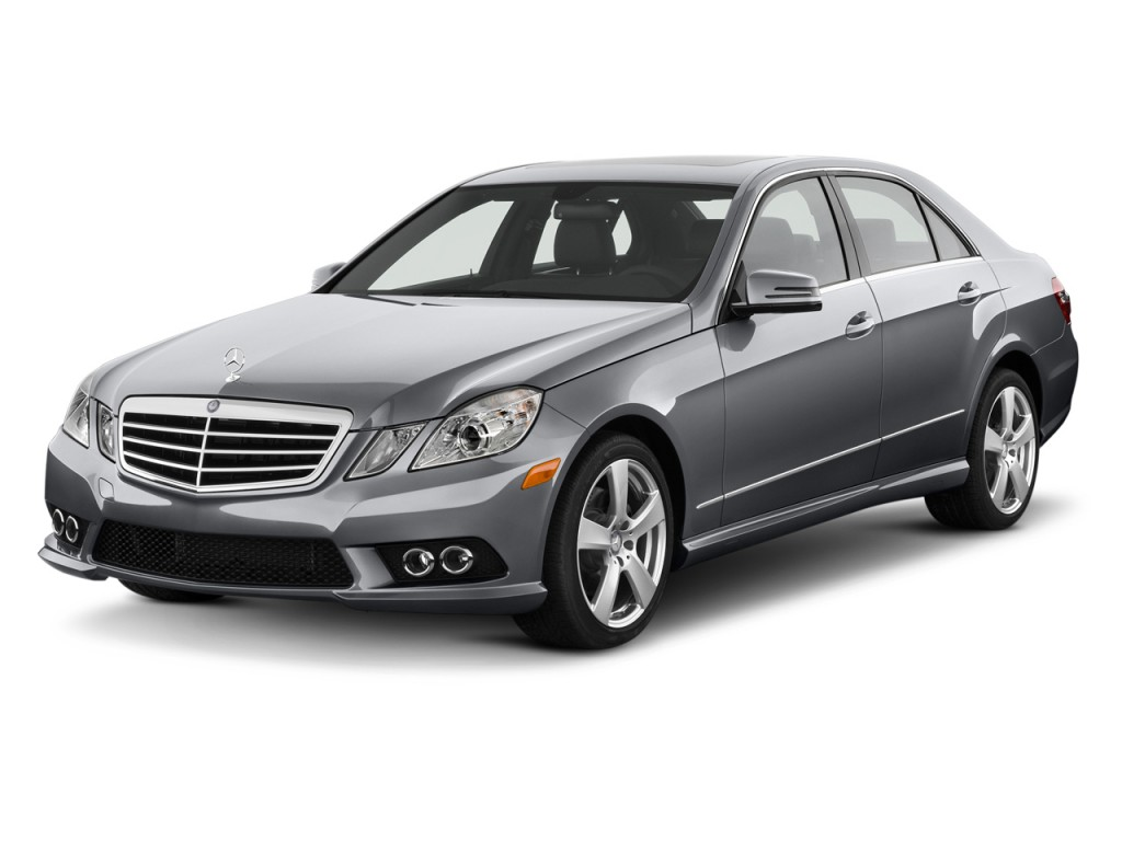 2011 Mercedes-Benz E Class Review, Ratings, Specs, Prices