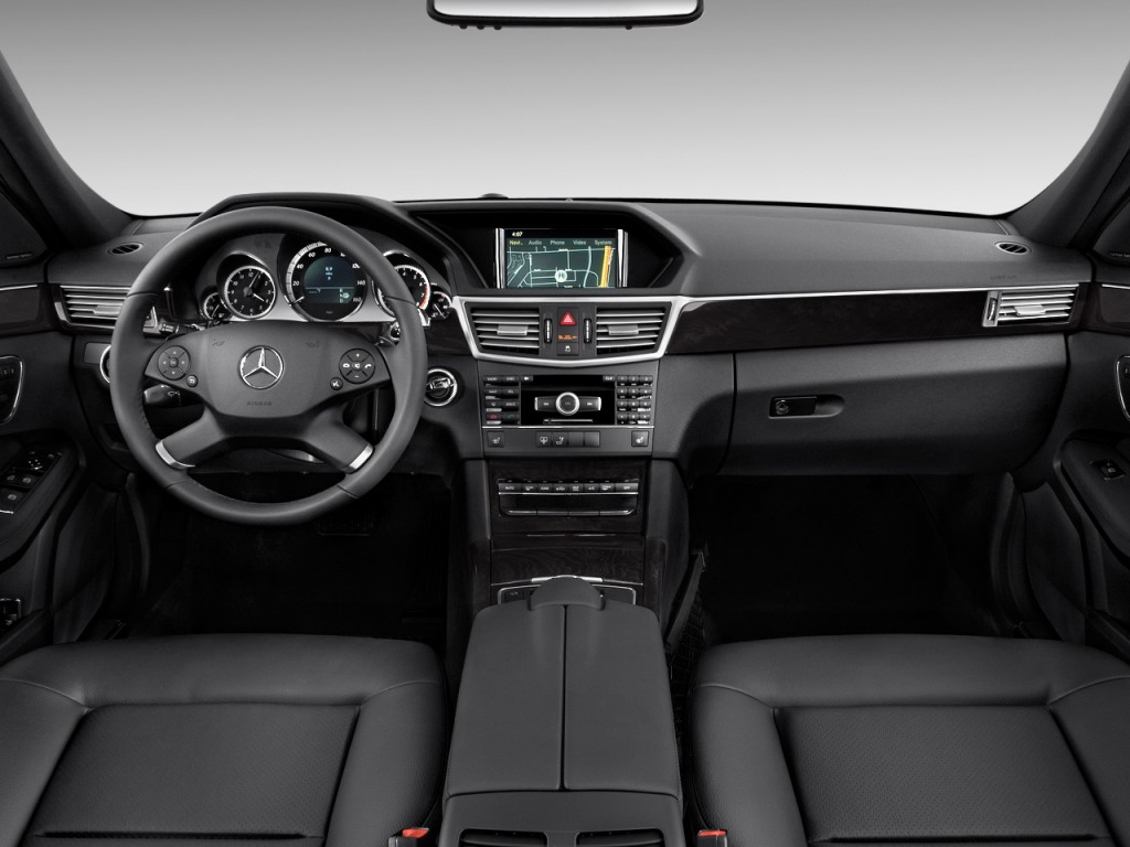 All Types 2011 e class : Image: 2011 Mercedes-Benz E Class 4-door Sedan Sport 3.5L RWD ...