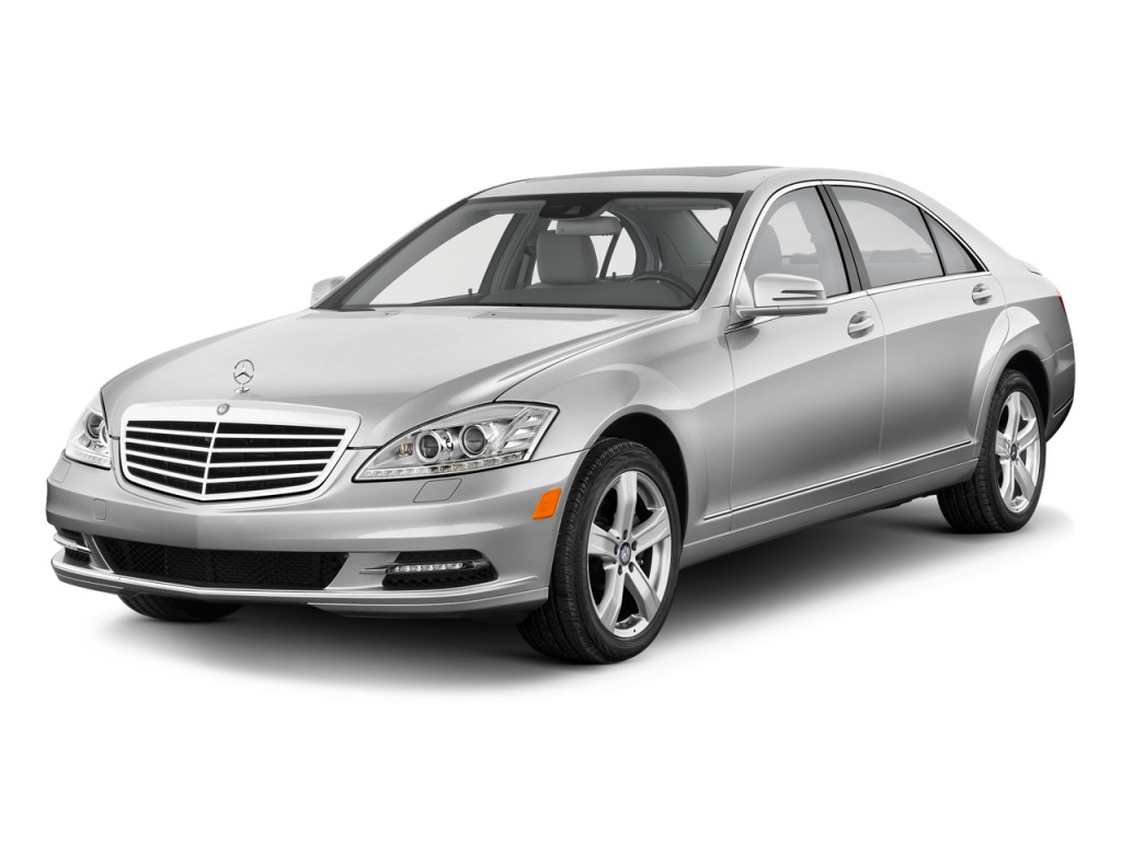 2011 Mercedes-Benz S Class Review, Ratings, Specs, Prices, and