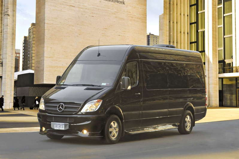 2011 Mercedes Benz Sprinter Review Ratings Specs Prices And Photos