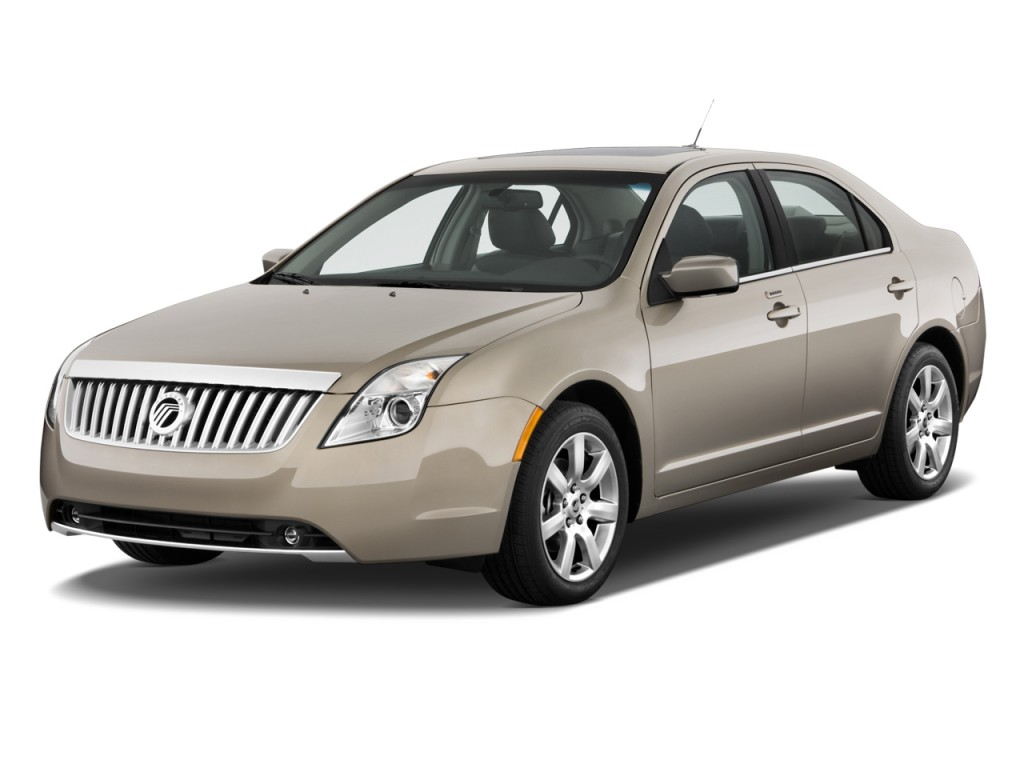 2011 Mercury Milan Review, Ratings, Specs, Prices, and Photos - The Car  Connection