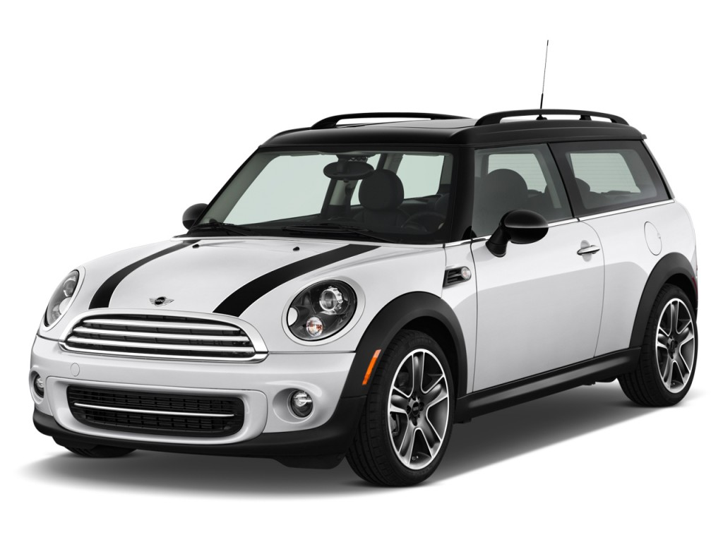 2011 Mini Cooper Clubman Review Ratings Specs Prices And Photos