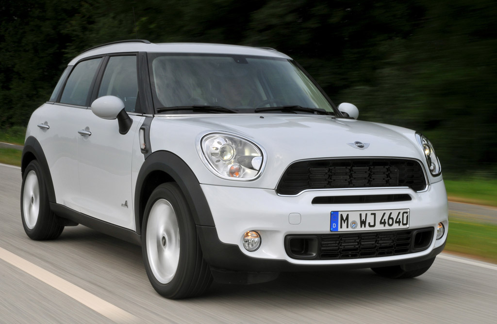 Image: 2011 MINI Cooper Countryman SD, size: 1024 x 669, type: gif, posted on: February 1, 2011 ...