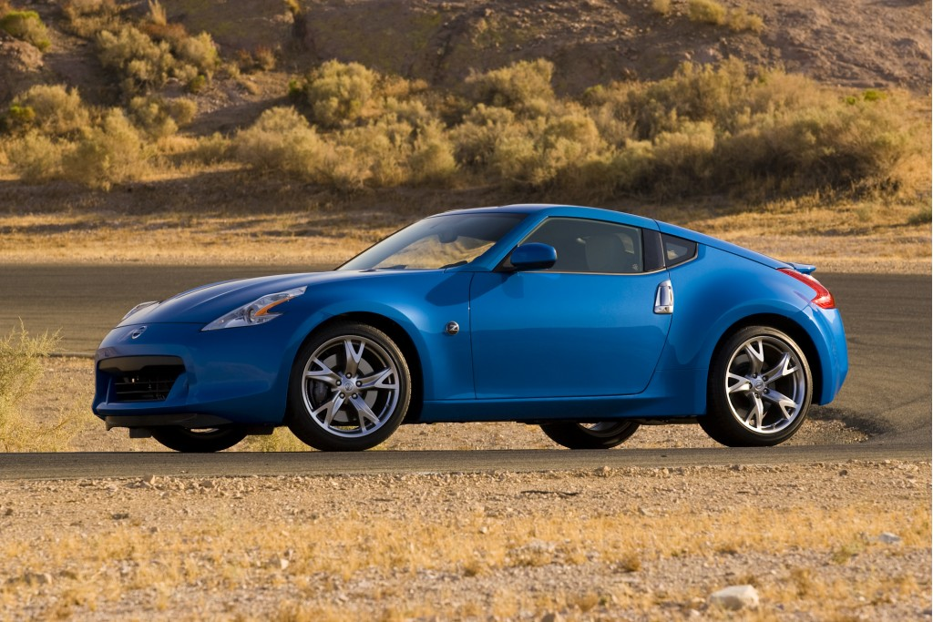 2011 Nissan 370z Review Ratings Specs Prices And Photos The