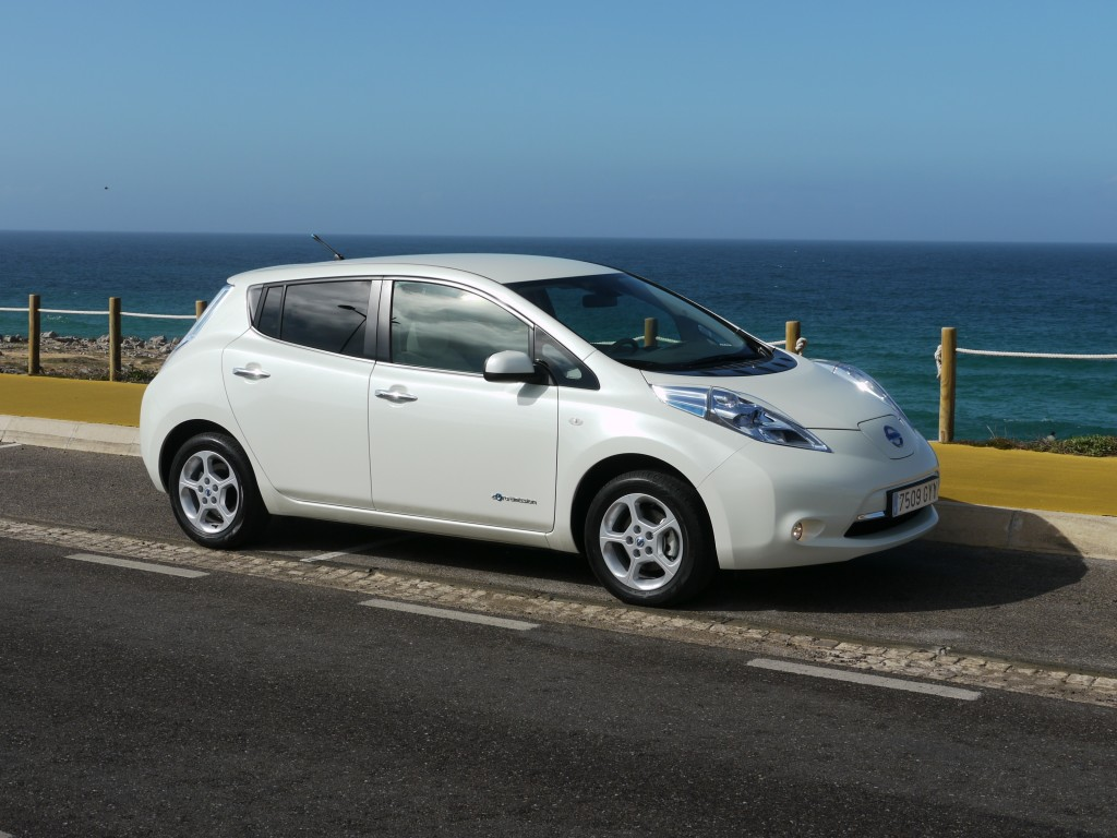 What Will It Take For Electric Cars To Make Great Family Cars?