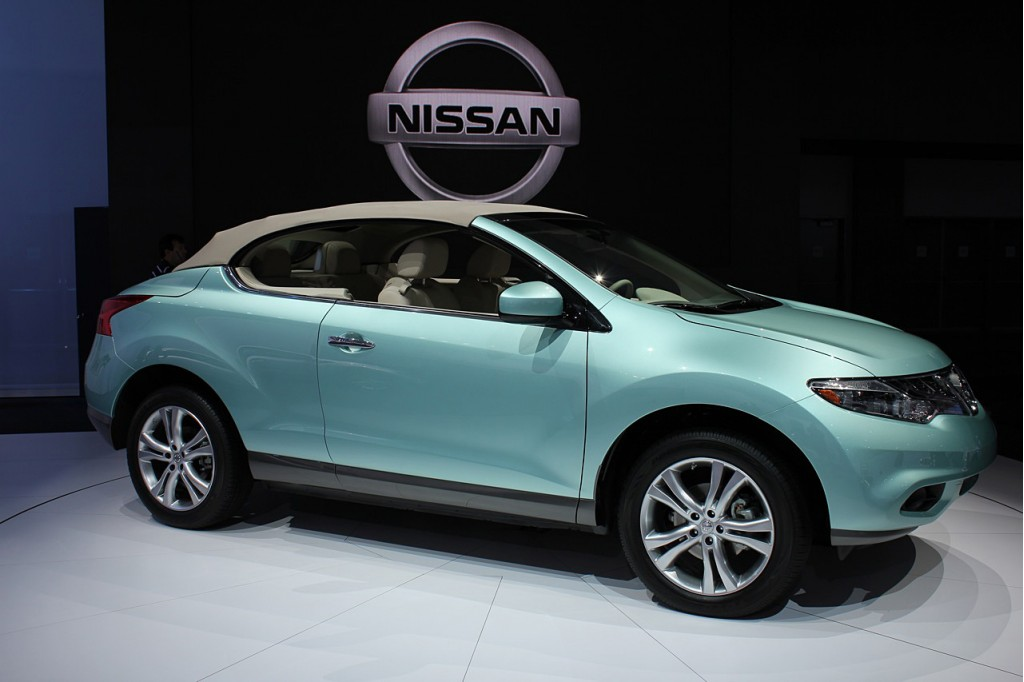 To Trim Prices, Automakers Dropping Content
