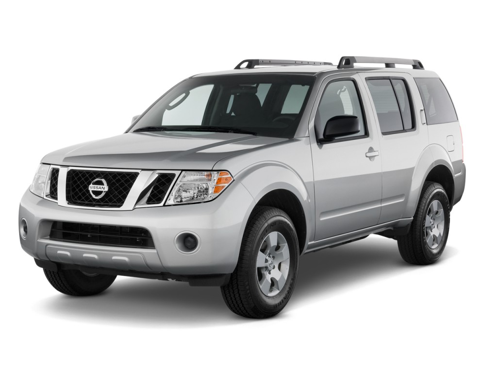 Wonderful 2011 Nissan Pathfinder Review, Ratings, Specs, Prices, And Photos   The Car  Connection