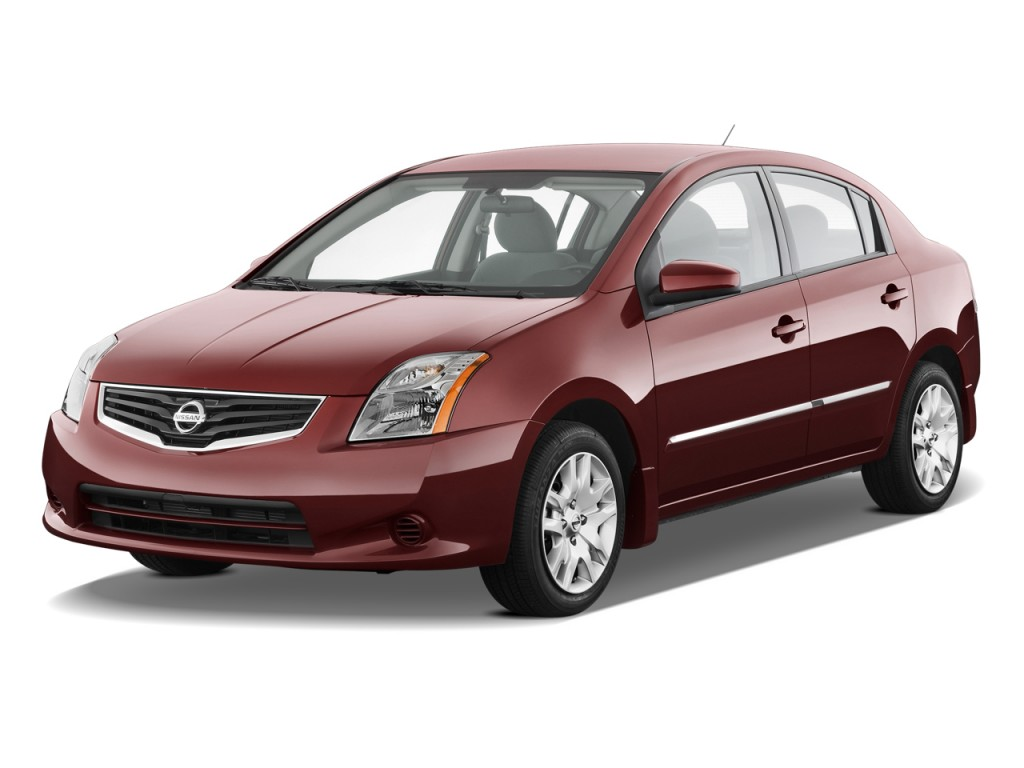2011 Nissan Sentra Review, Ratings, Specs, Prices, And Photos   The Car  Connection