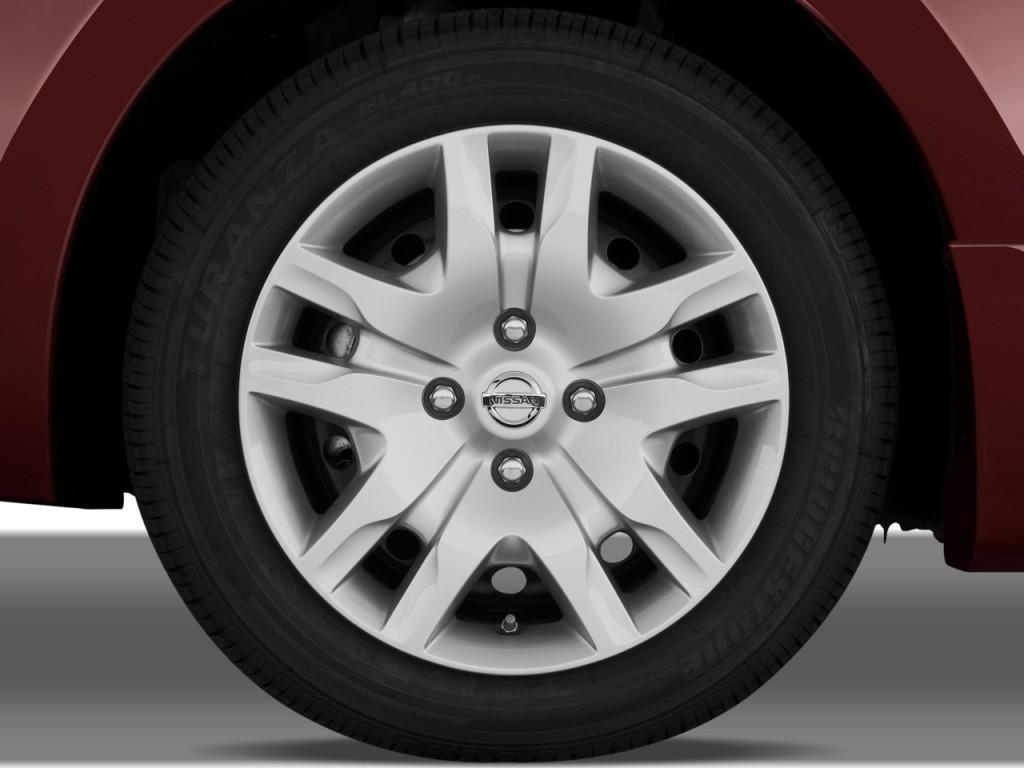 image 2011 nissan sentra 4 door sedan i4 cvt 2 0 s wheel cap size 1024 x 768 type gif. Black Bedroom Furniture Sets. Home Design Ideas