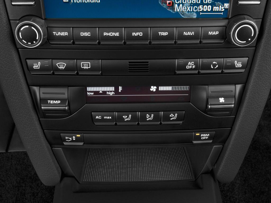 image 2011 porsche boxster 2 door roadster s temperature