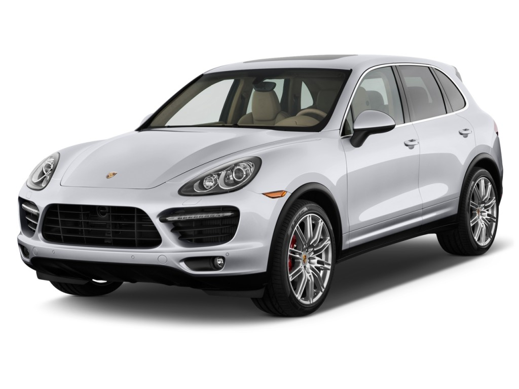 2011 Porsche Cayenne Review Ratings Specs Prices And