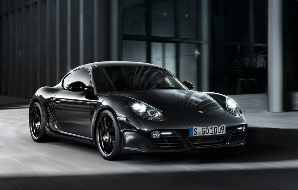 The Porsche Cayman, Explained: Video
