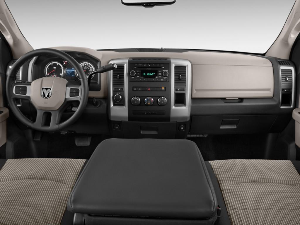 Dodge Ram steering under investigation