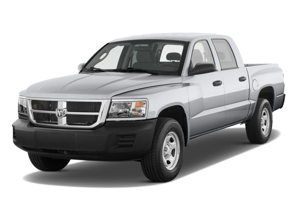 2011 ram dakota review ratings specs prices and photos the car connection