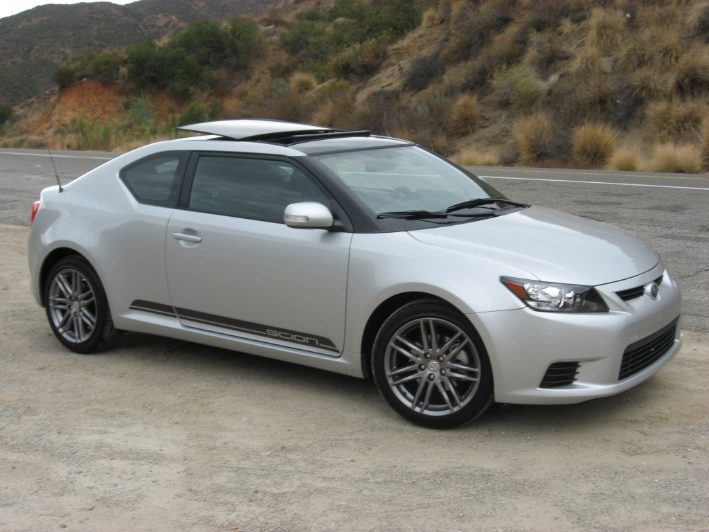 2011 Scion Tc New Nhtsa Ratings Confirm It S A Safety All