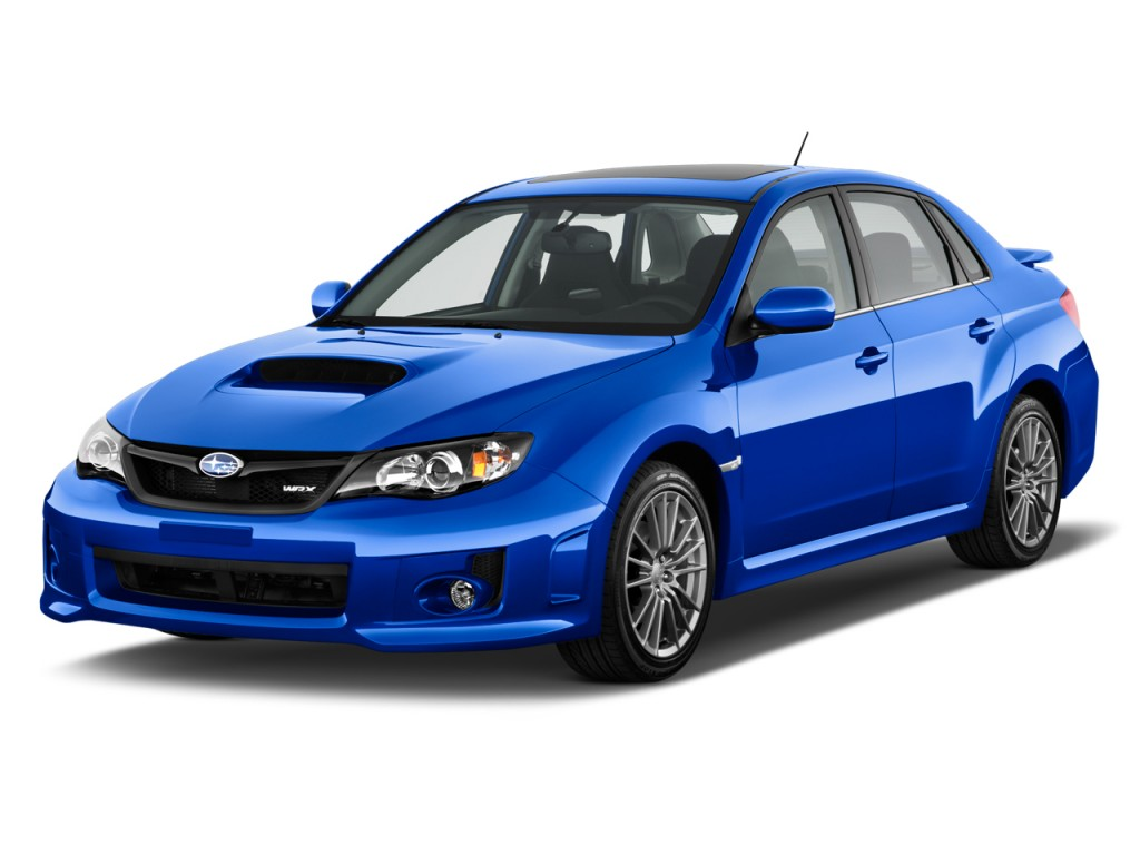 2011 Subaru Wrx Review Ratings Specs Prices And Photos The Car Connection